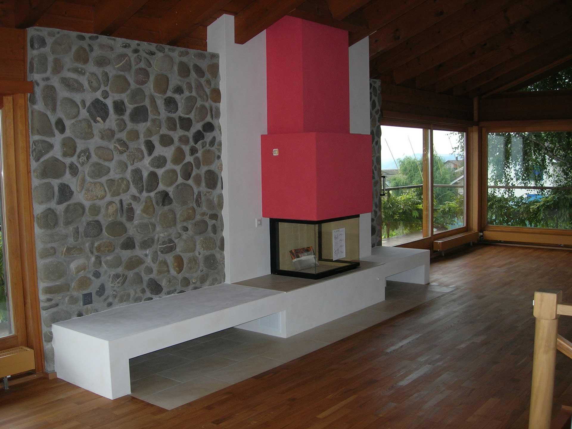 Villa | Murtensee | Murten