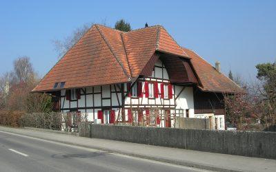 Bauernhaus | Täuffelen