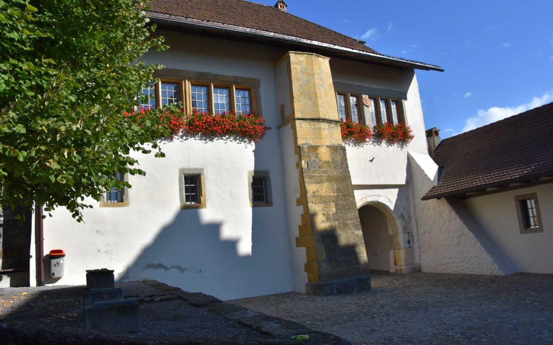 Rathaus   Erlach