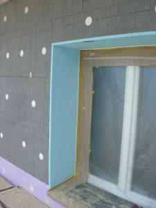 Fassadenisolationnen | Seeland | Wagner Maler GmbH