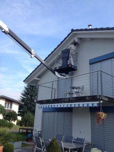 Gebäudeunterhalt | Kerzers | Wagner Maler AG