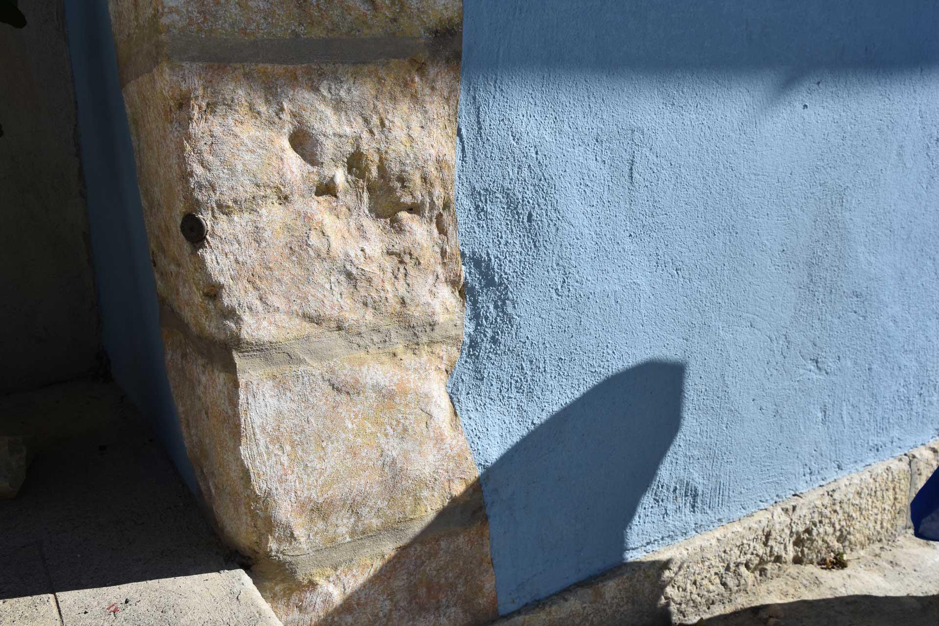 Steinimitationen | Wagner Maler