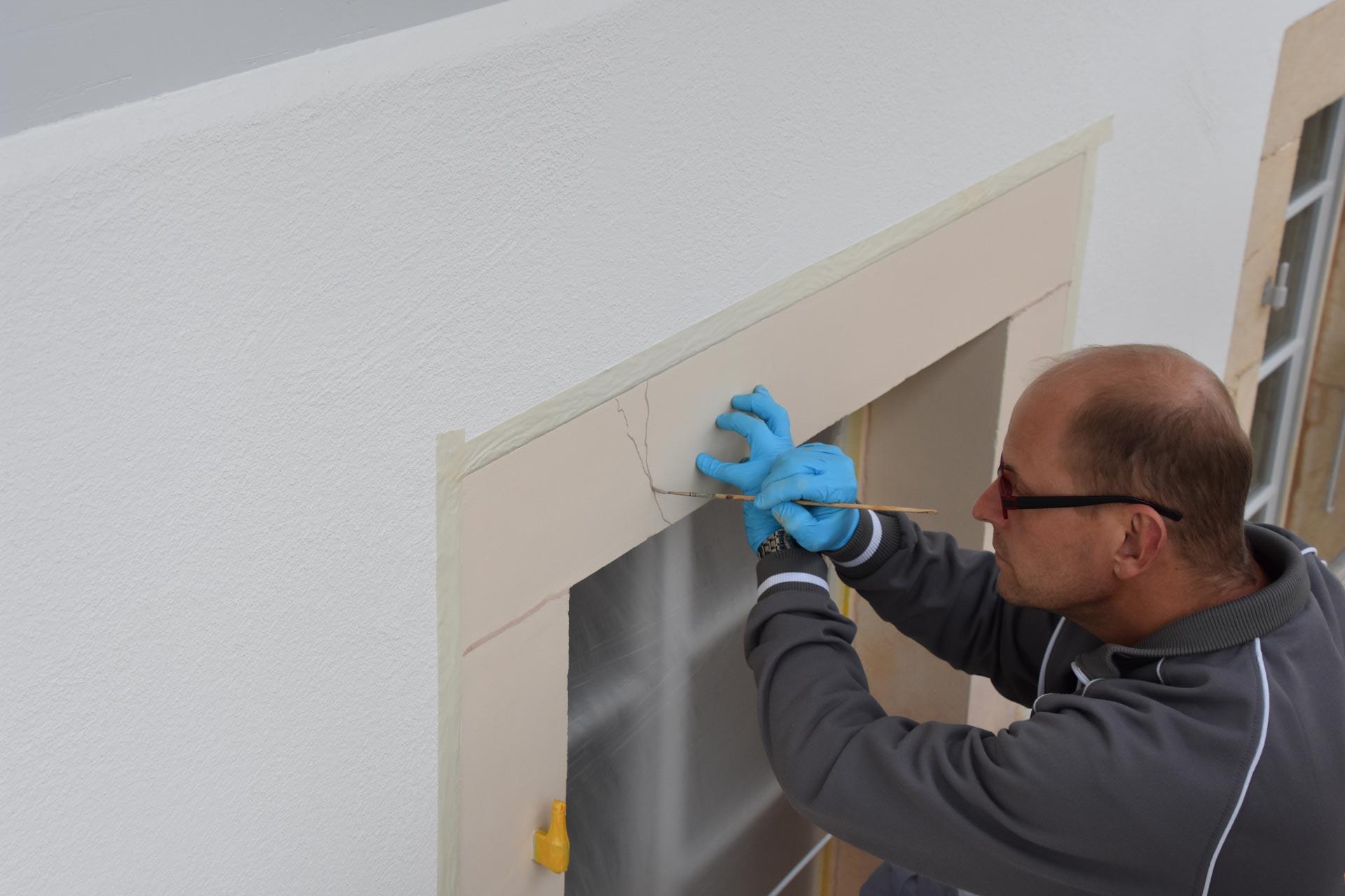 Wagner Maler GmbH   Referenzen   Grimm