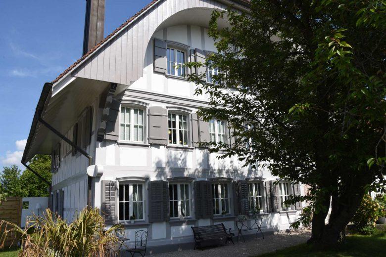 Vinelz Rieghaus | Denkmalpflege