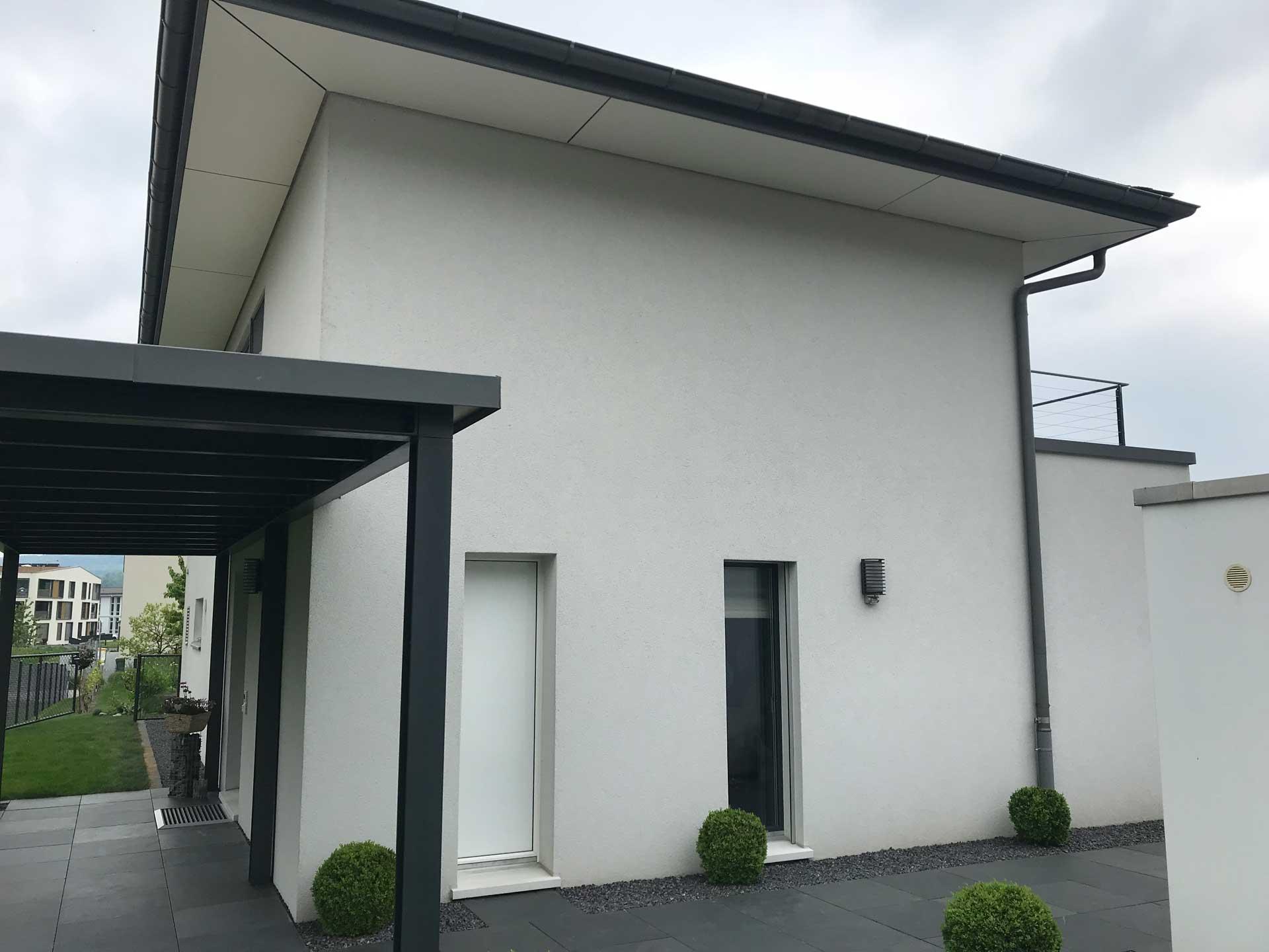 Fassadenrenovation | Wagner Maler GmbH